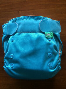 TotsBots Easy fit cloth diaper