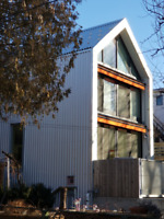 Residential and Commercial Cladding Systems