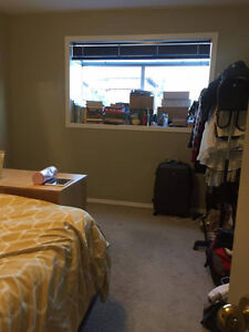Large, Bright Room for Rent in West Vancouver