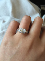 Lost Diamond Ring at Vaughan Mills/Pacific Mall