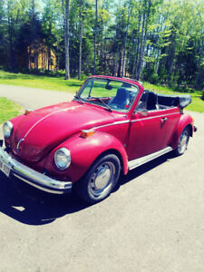74 vw beetle for sale