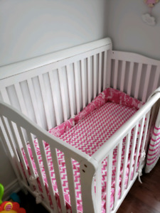 Crib matress