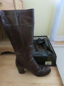 Bottes hautes Browns - Taille 41