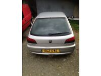 Peugeot 306 for sale