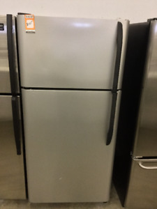 "Kenmore 30"" Stainless Steel Excellent Fridge"