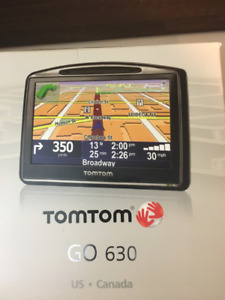 Tomton Go 630 GPS US+ Canada for sale just cheap