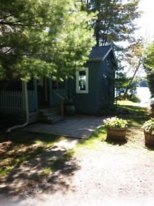 4 bed winterized cottage near Bala - Nov till May 2019