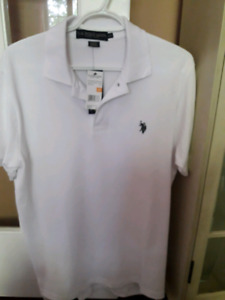 size small Polo new with tags