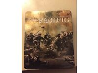The Pacific special edition DVD