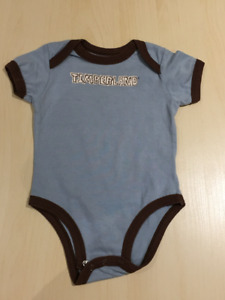 Timberland Baby Boy Playsuit 3-6M