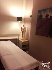 TREATMENT/BEAUTY ROOMS FOR RENT in Kensington