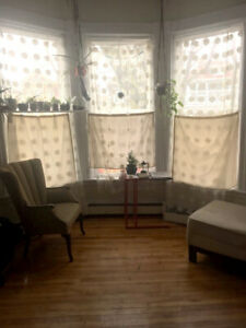 Cozy, North End, Shared House Seeking New Roomate(s?)
