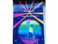 Art Myatt series books.