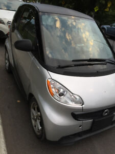 Smart Fortwo 2013 - $5900.00