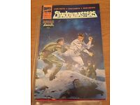 Shadow masters x4 marvel comics The Punisher