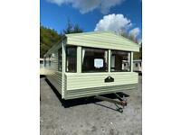 Willerby Westmoreland | 2003 | 35x12 | 2 Bed