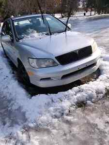 2003 lancer oz rally for parts