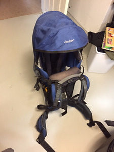 Deuter Kid Comfort 3 Backpack