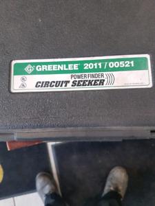 ELECTRIC CIRCUIT SEEKER TOOL