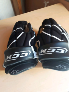 Hockey Gloves(  L)