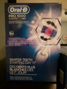 Oral-B Pro 1000 - neuf new