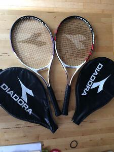 Diadora Tennis Racquets