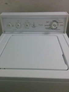 Have an unwanted Washer that you need removed?