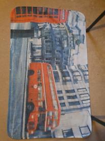 London small rug/mat