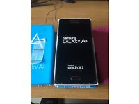Samsung Galaxy A3 on Virgin excellent conditions