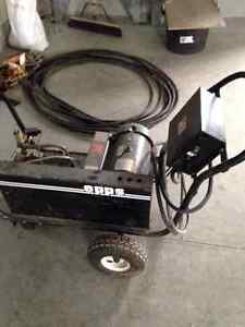 Epps Model 415 Pressure Washer