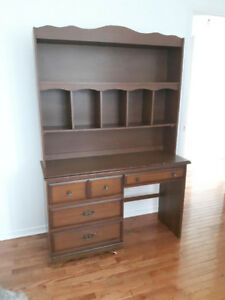 Children's desk/ dresser
