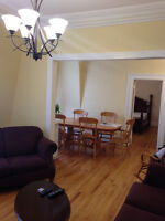 Large and elegant two bedroom apt / King St east      Watch