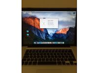 Apple Macbook Pro 15 inch in PERFECT CONDITION