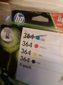 Hp colours for your printer