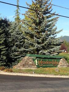 Meadow Lake Resort Montana timeshare ...Own it easily!