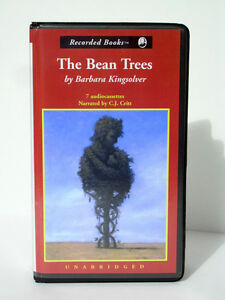 The Bean Trees - Barbara Kingslover - Audio Books