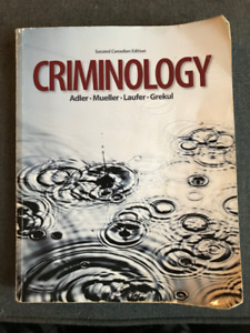 Looseleaf for criminology kindle edition by freda adler, william.