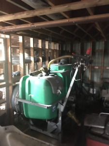 Orchard Sprayer   Kijiji - Buy, Sell & Save with Canada's #1