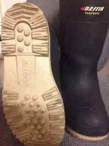 Baffin Winter Work Boots - CSA approved - size 10 Windsor Region Ontario image 2