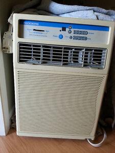 air climatisé vertical Fedders 8000 BTU
