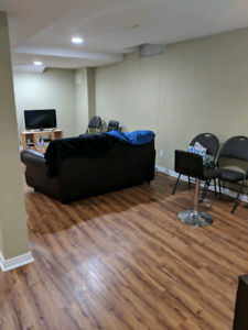 One bedroom apartment for rent near Credit Valley hospital