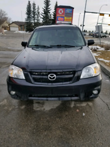 2006 Mazda Tribute AWD for sale!