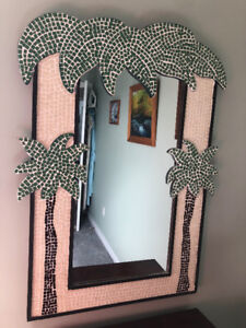 Mirror-Decorative