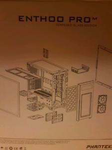 Phanteks Enthoo Pro Computer Case