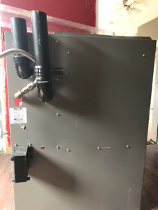 Almost New Furnace!