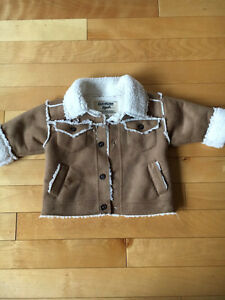 Oshkosh 3 month coat