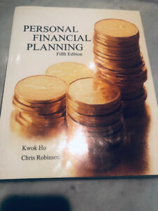 Personal Financial Planning CFIN502 / FIN502