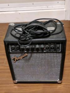 Traynor guitar amp