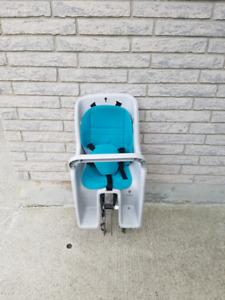 Toddler bike seat