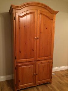 Large Wardrobe/TV Cabinet